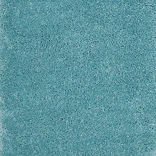 Safavieh Polar Shag 8' x 10' Area Rug, Green, large