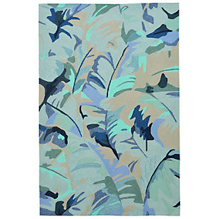 "Home Accents Fortina Palmyra Indoor/Outdoor Rug 5' x 7'6"", , large"