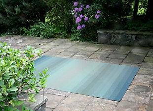 "Home Accents Highlands Progressive Indoor/Outdoor Rug 5' x 7'6"", , large"
