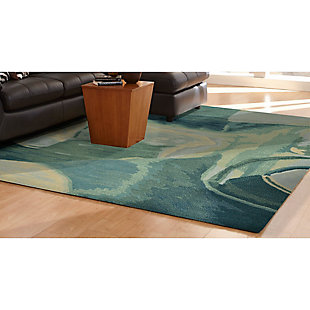 Home Accents Geneva Imaginary Rug 5' x 8', , large