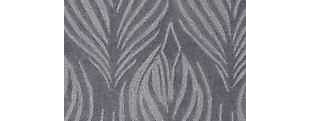 "Home Accents Contour Feather 7'3"" x 9'3"" Area Rug, Gray, large"