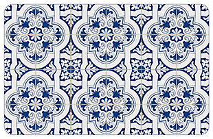 """Home Accents FoFlor 1'11"""" x 3' Ancona Accent Mat, , rollover"""