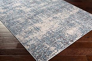 Surya Ankara Area Rug, Gray, rollover