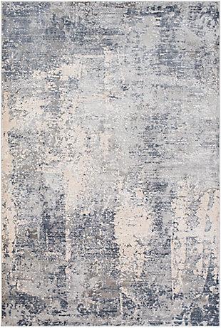 Surya Howard Area Rug, Gray, large