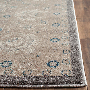"Home Accents SOFIA 4' x 5'7"" Rug, , rollover"