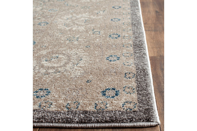 "Home Accents SOFIA 4' x 5'7"" Rug, , large"