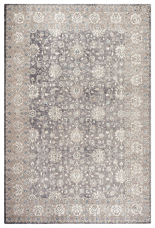 """Home Accents SOFIA 4' x 5'7"""" Rug, , large"""