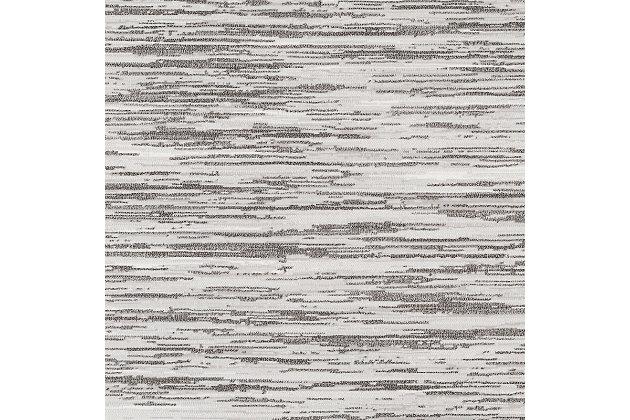 Surya Reyes Area Rug, Gray, large