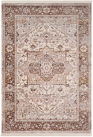 Surya Price Area Rug, Beige, large