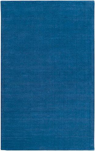 Surya Jenkins Area Rug, Blue, large