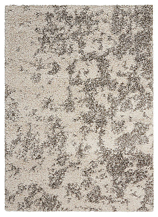 "Home Accents Amore Cobble Stone 5'3"" x 7'5"" Rug, , large"
