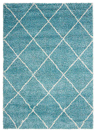 Home Accents Brisbane Rug, , large