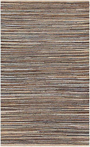 Surya Perry Area Rug, Blue, large