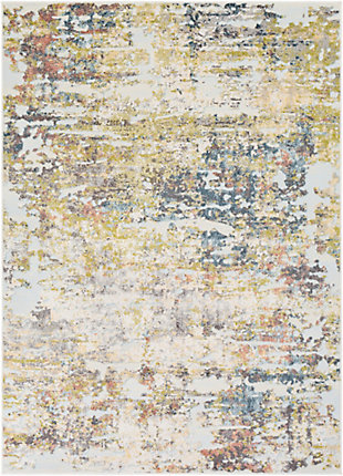 Surya Edwards Area Rug, Beige, large