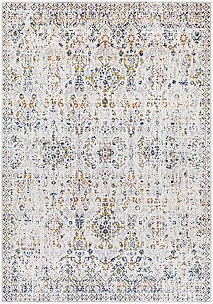 Surya Morris Area Rug, Blue, large