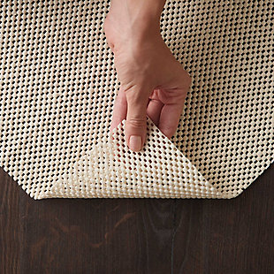 "Home Accents Firm Grip Pad 7'6"" x 9'6"" Rug Pad, , large"