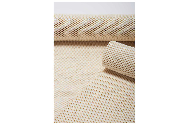 """Home Accents Firm Grip Pad 8'6"""" x 11'6"""" Rug Pad, , large"""