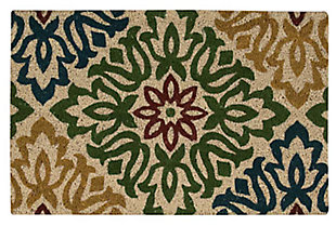 "Home Accents 1'6"" x 2'4"" Sweet Things Doormat, , rollover"
