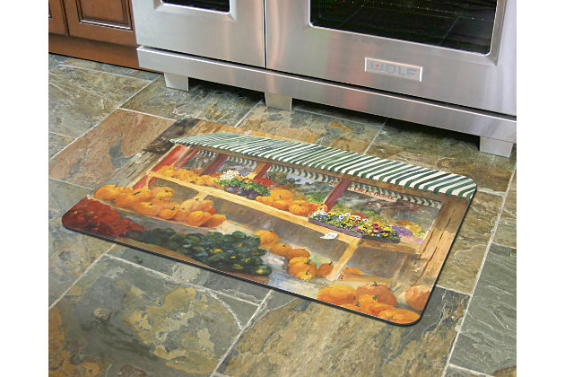 "Home Accents 1'10"" x 2'7"" Autumn at Berry Doormat, , large"