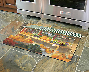 """Home Accents 1'10"""" x 2'7"""" Autumn at Berry Doormat, , rollover"""