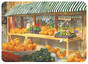 """Home Accents 1'10"""" x 2'7"""" Autumn at Berry Doormat, , large"""