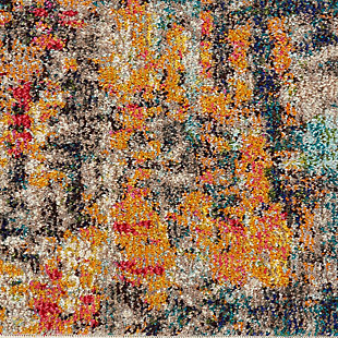 Nourison Celestial 8' X 11' Area Rug, Multi, large