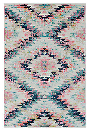 Home Accents Anika Area Rug