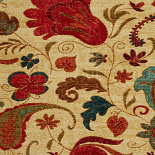 Mohawk Tropical Acres 5' x 7' Area Rug, Multi, large