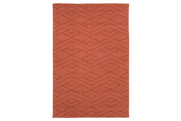 Home Accents Ashlee Area Rug, , large