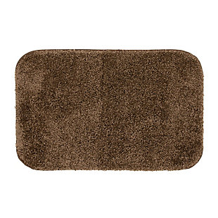 "Mohawk Envision Studio Bath Rug Brown (1' 8""x2' 10""), , large"