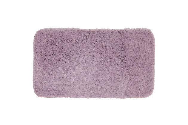 "Mohawk Pure Perfection Plum (2'x3' 4""), Purple, large"