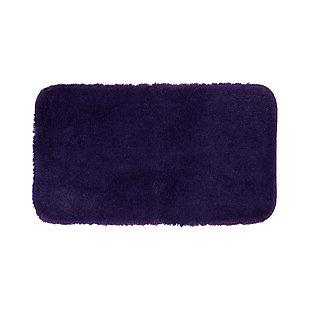 "Mohawk Pure Perfection Lavender (1' 8""x2' 10""), Purple, large"