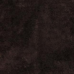 "Mohawk Riverside Bath Rug Dark Brown (1' 8""x2' 10""), Brown/Beige, large"