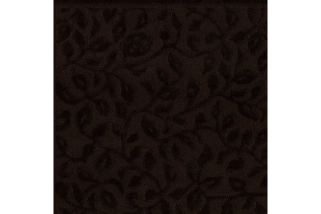 Mohawk Wellington Ivory (2'x5'), Brown/Beige, large