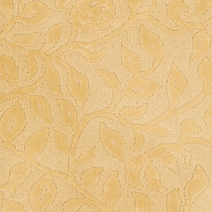 "Mohawk Wellington Gold (2' 6""x4' 2""), Yellow, large"