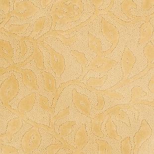 Mohawk Wellington Gold (4'x4' Octagon), Yellow, large