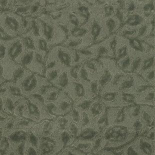 "Mohawk Wellington Sage Green (2' 6""x4' 2""), Green, large"