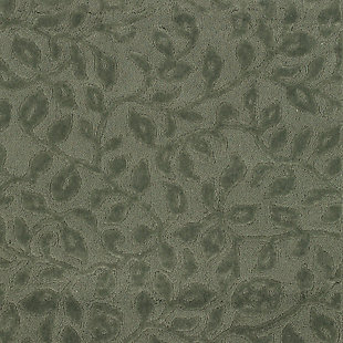 Mohawk Wellington Sage Green (4'x4' Octagon), Green, large