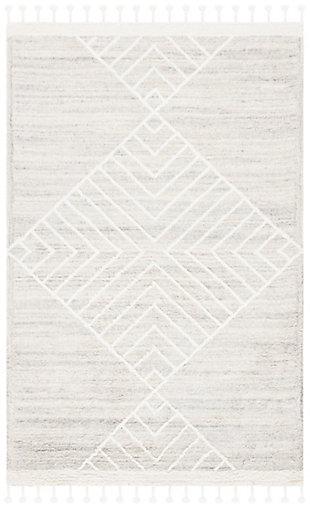 Safavieh Casablanca 5' x 8' Area Rug, Beige, large