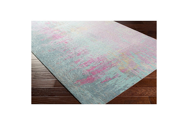 Home Accents Felicity 2' x 3' Area Rug, , large