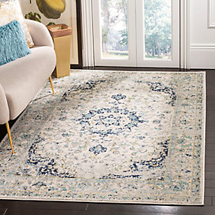 Safavieh Madison 5' x 7' Area Rug, Cream, rollover