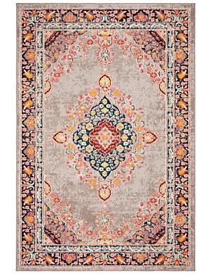 Safavieh Madison 5'-3 x 7'-6 Area Rug, Gray, large