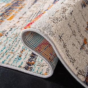 Safavieh Madison 5'-3 x 7'-6 Area Rug, Cream, large