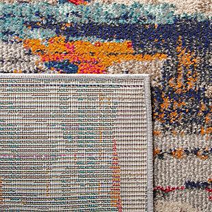 Safavieh Madison 6'-7 x 6'-7 Square Area Rug, Cream, large