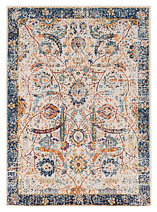 "Home Accents Harput 3' 11"" x 5' 7"" Area Rug, Gray, large"