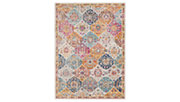 "Home Accents Harput 3' 11"" x 5' 7"" Area Rug, Orange, large"