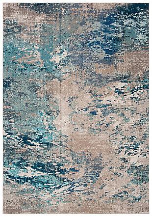 Safavieh Madison 5'-3 x 7'-6 Area Rug, Blue, large