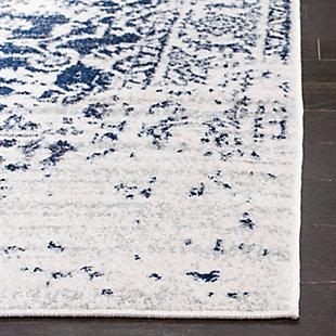 Safavieh Madison 5'-1 x 7'-6 Area Rug, White, large