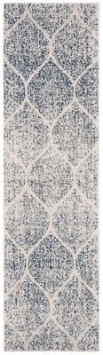Safavieh Madison 2'-3 x 10' Runner, White, large