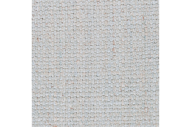 "Home Accents Jute Woven 3' 6"" x 5' 6"" Area Rug, Gray, large"